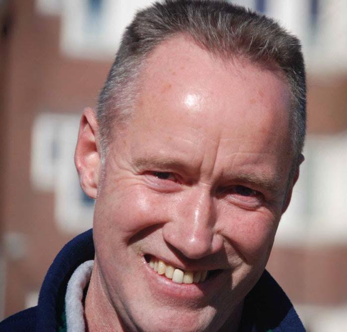 Rudy Klaassen